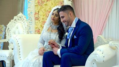 Get A Tested Wazifa For Marriage