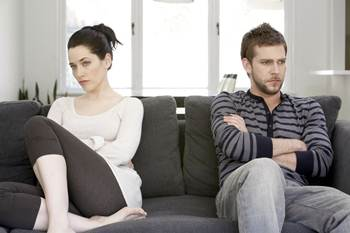 Take care of Relationship Problems after Marriage
